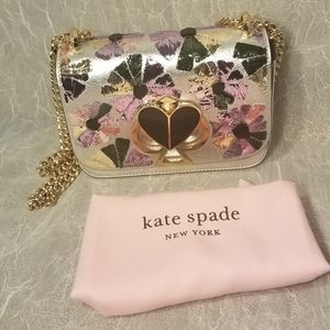 Kate Spade Twistlock Small Chain Bag Convertible